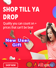 Aliexpress is one of the biggest online market