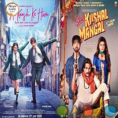 Latest bollywood movie news : New Release Movies