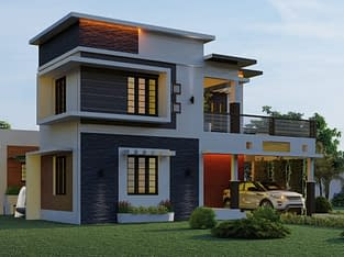 Plots and villas for sale
