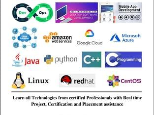 Software Trainings, Development and Support