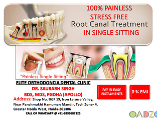 Dental Clinic In Greater Noida West