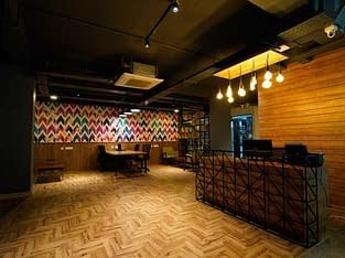 Coworking Space in Whitefield , Bangalore