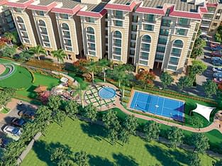 2 BHK Flats for sale in Sector 116 Mohali