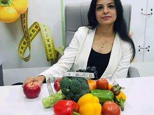 Best Nutritionist and Dietitian in Kharadi Pune