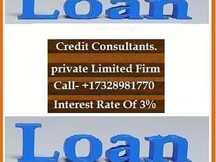 Credit Consultant financial services .