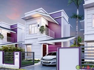 House for sale in Palakkad – OMG Properties