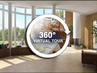 360 Degree Virtual Tour Providers in India