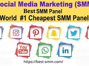 Buying all the smm services at a reasonable price
