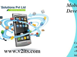 Low Cost Android app Developers In Khammam @ V2ITSO