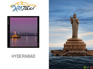 Taxi Services in Hyderabad | Cabs in Hyderabad