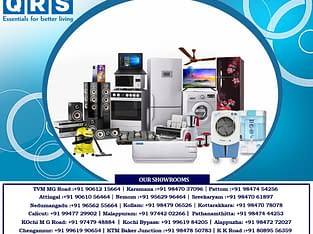 Best LG Air Conditioners Dealers in Kottayam