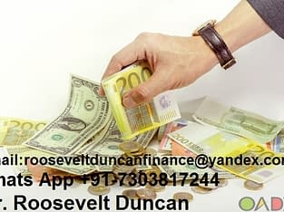 DO NOT ALLOW COVID19 STOP YOUR FINANCIAL DREAMS ,