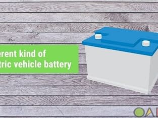 Electric car battery manufacturer | Charge My Gaadi