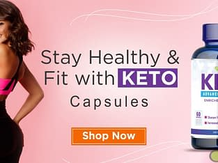 Get Rid Of Obesity Problems With Keto Capsules