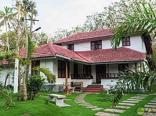 Homestay in Thrissur , Kerala | Holiday homes | Ana