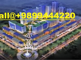 Golden I Office Space in Noida Extension