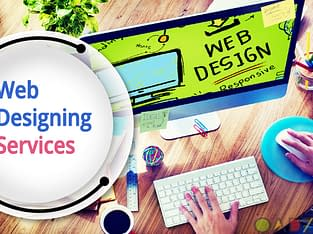 Web Designing and Web Development Services