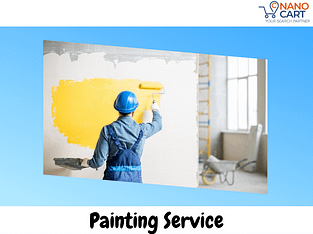 House Painting Services in Bangalore | Nanocart