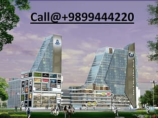 Most Commercial Projects in Noida and Noida Expres