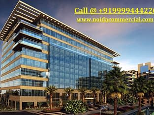 Commercial Projects in Noida Expressway