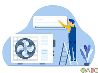 AC Services in Ghaziabad