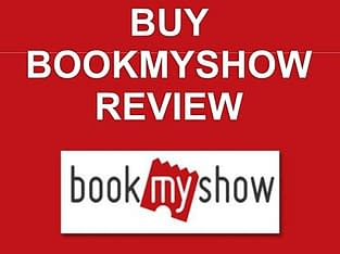 How to Buy Book My Show Review