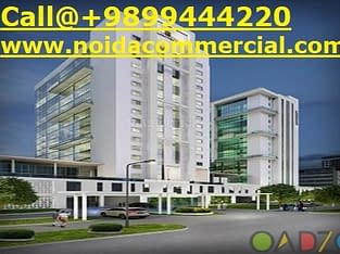 Assotech Business Cresterra Noida Office Space and