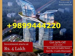 Commercial Projects Noida Extension