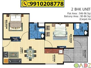 Maxheights Dream Homes for Rent