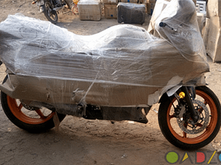 Car And Bike Shifting Services