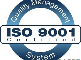Lead Auditor – Quality Management System ( ISO 9001 )