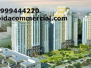 Office space for Rent in Noida , Ats Bouquet Noida ,