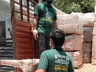 Hindustan Cargo Packers and Movers – Home movers