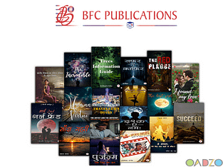 Self Book Publishers in India Online Book Publish