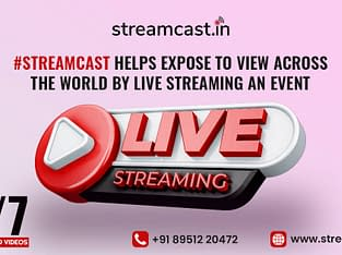 Looking For Best Wedding Live Streaming Bangalore