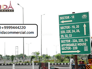Industrial Plot for Sale Ecotech 2 Yamuna Expressw