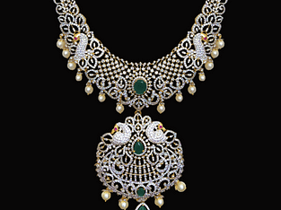 south indian bridal accessories