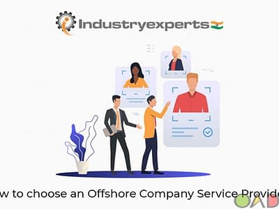 Offshore Company | Industry Experts