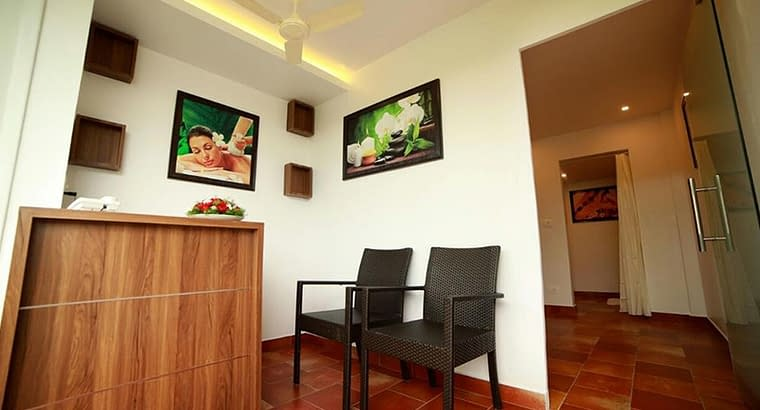 Hotels Near Athirappilly Waterfall