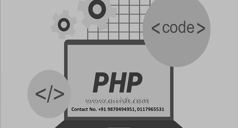 Most Powerful PHP Development Services In India