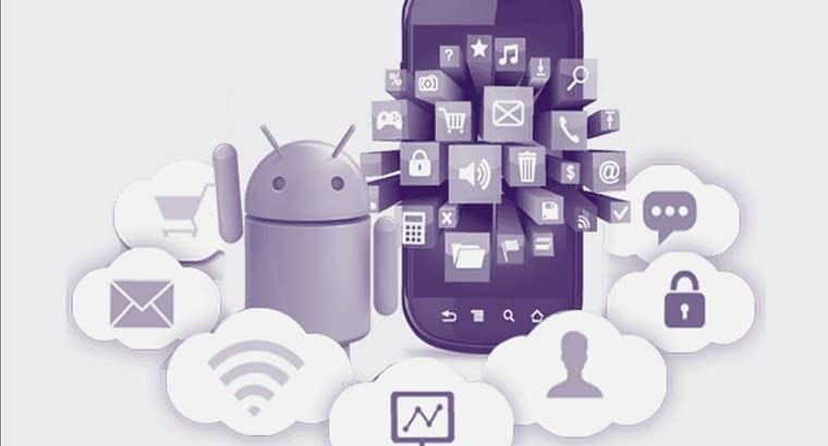 An Outstanding Android App development by Orrish