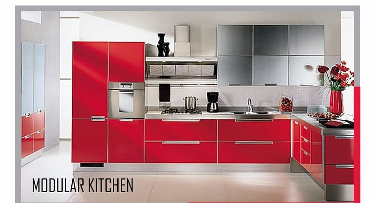 organize your kitchen , you can organize your life