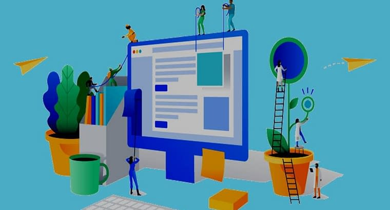 The Modest Website Development Services In India