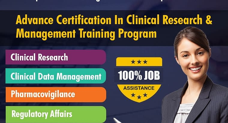 Advance_Clinical Research