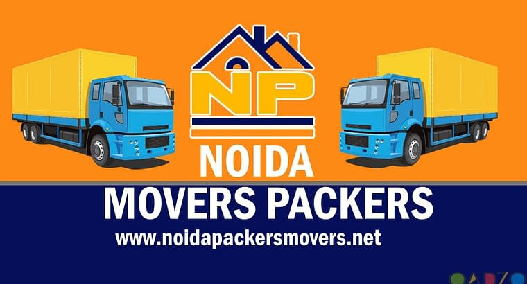 Noida Movers Packers Sector 63 Banner