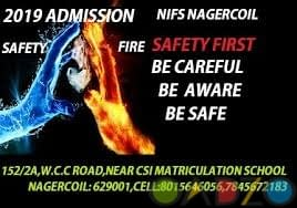 Safety Courses in Marthandam