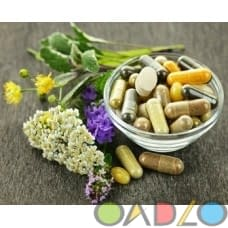 AROGYAM PURE HERBS KIT FOR CANCER