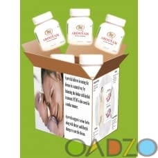 AROGYAM PURE HERBS KIT FOR PCOS / PCOD