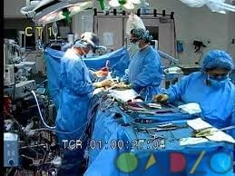 Wanted General Surgeon