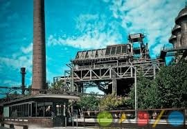 Cement Plant & Power Plant Integrated Project